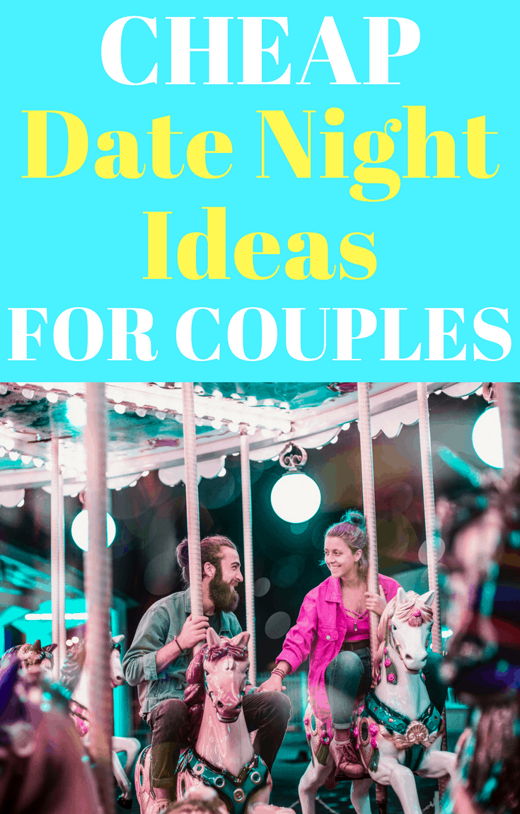 Romantic | Budget-Friendly | Date Night Ideas For Teens | Creative Date Night Ideas | Cheap Date Night Ideas | Married Date NIght Ideas | Date Night At Home |