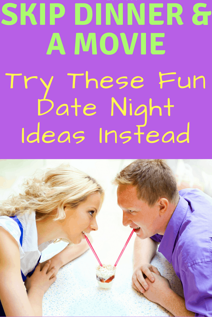 Cheap and Creative Date Night Ideas For Couples To Enjoy At Home Or During A Night Out.