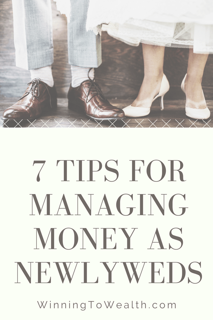 winning to wealth, create a budget, get out of debt, money tips, managing money