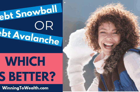Debt Snowball or Debt Avalanche. Which is Better?