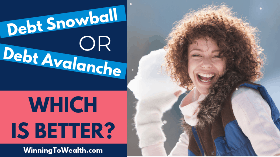 Debt Snowball vs Debt Avalanche. Which One Is Better?