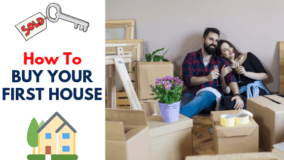 Think you're ready to buy your first house? Check out this guide for potential first-time homebuyers.