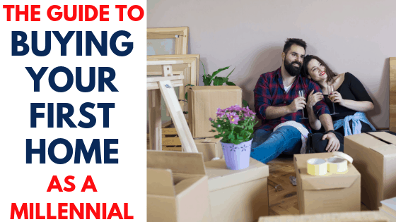 Think you're ready to buy your first house? Don't do it without reading this guide for millennial first-time homebuyers.